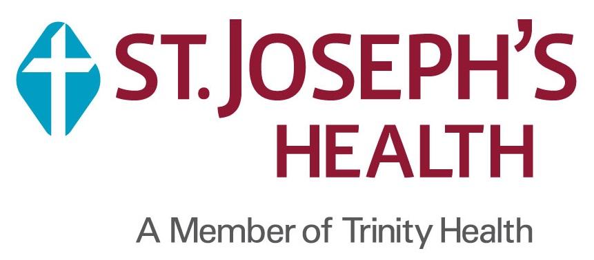 St. Joseph's Heath Logo
