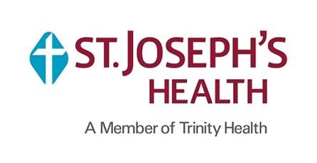 Saint Joseph Health Sponsor Logo